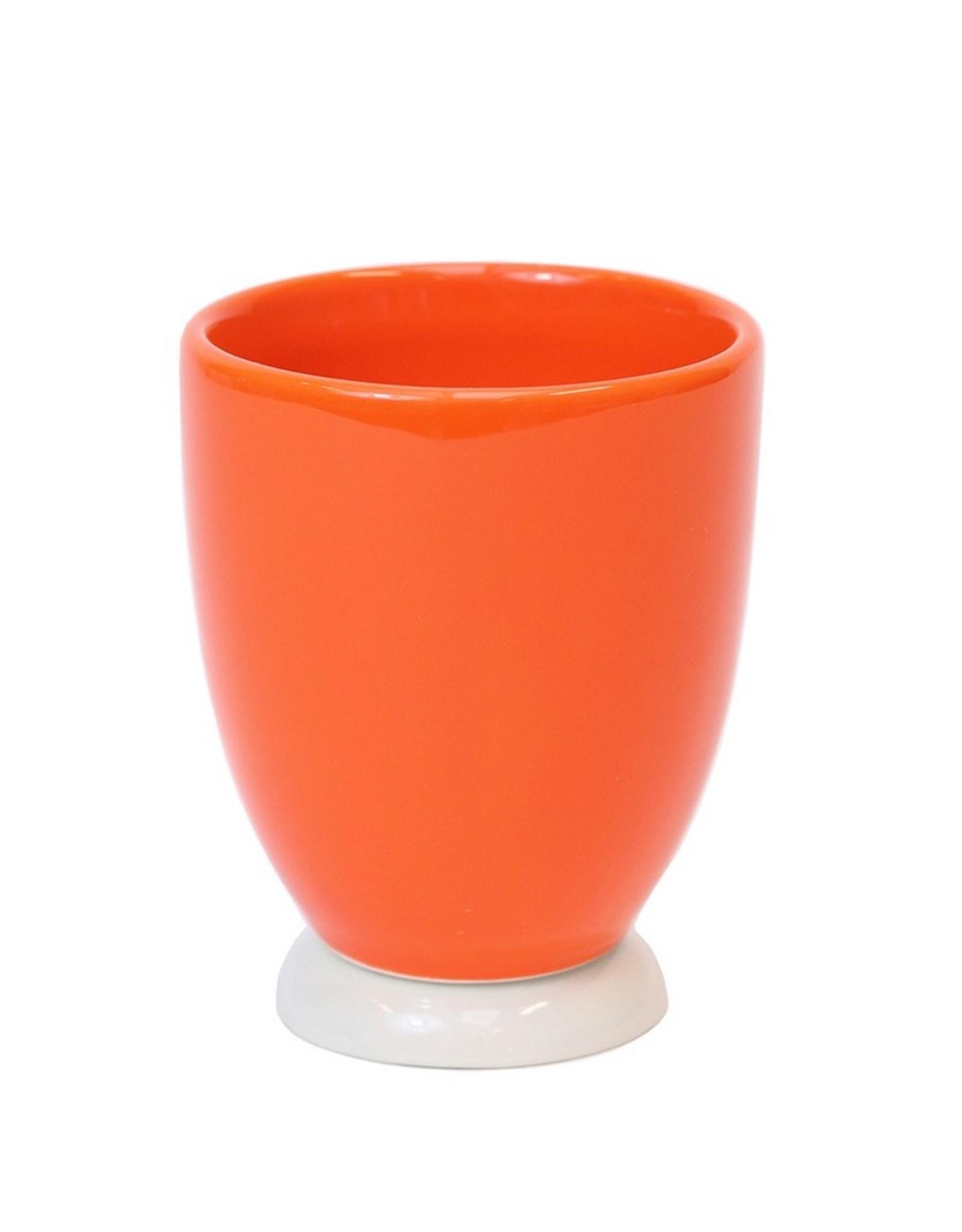 Hollandsche Waaren Beker Molen Oranje