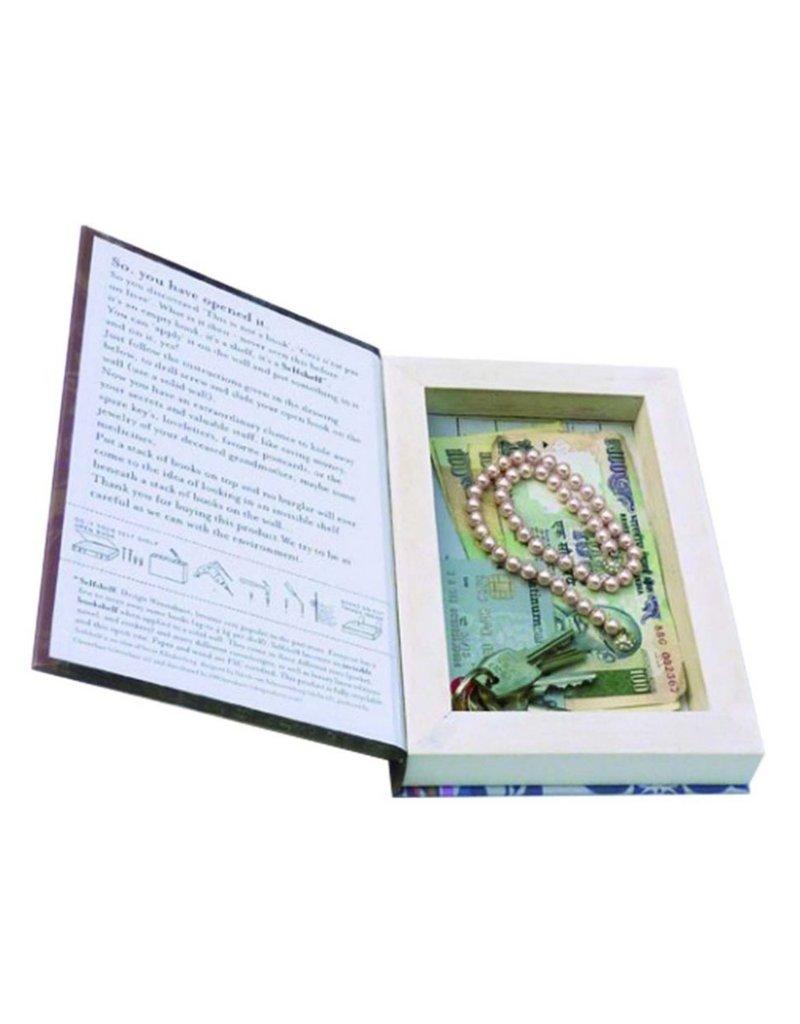 Cleverline Zwevende Boekenplank Avant la lettre Vrouw