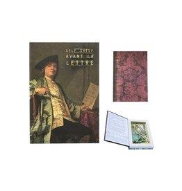 Cleverline Zwevende Boekenplank Avant la lettre Man