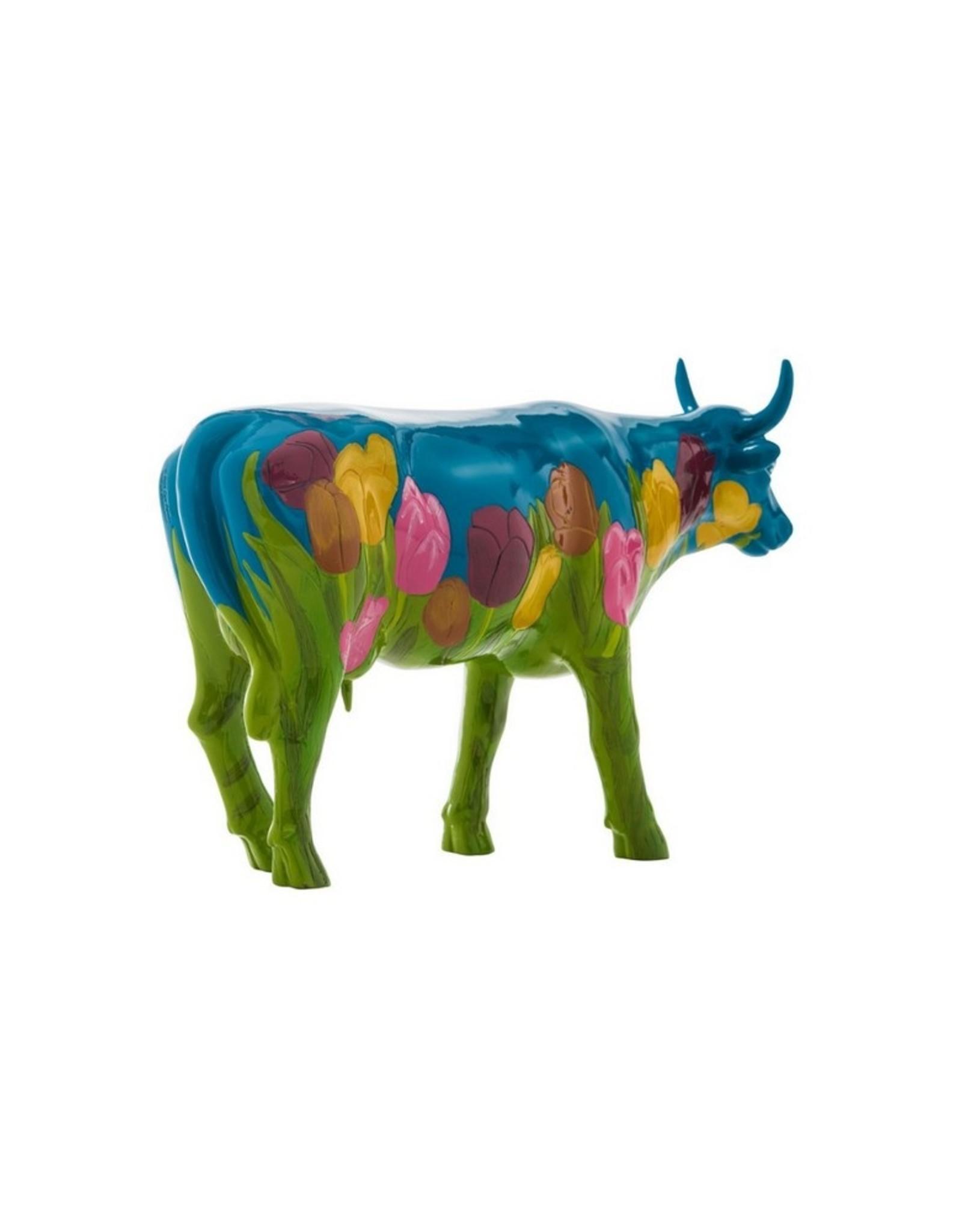 Cowparade Koe Netherlands