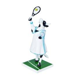 Cowparade Koe Tennis Cow