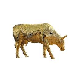 Cowparade Koe Miro Moo Gold
