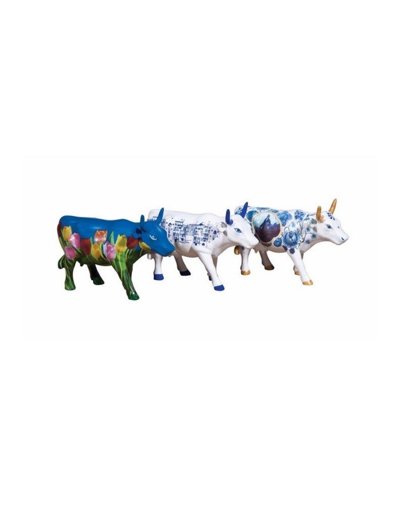 Cowparade Koe Art Pack Netherlands
