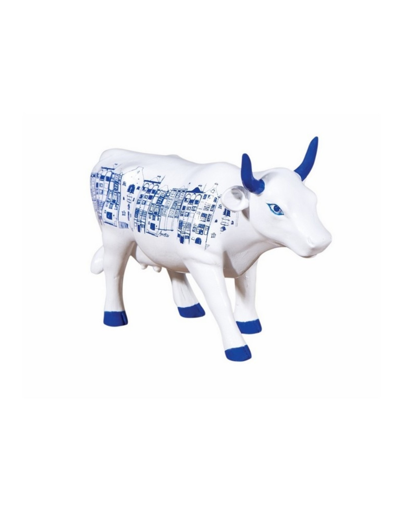 Cowparade Koe Art Pack Netherlands