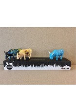 Cowparade Koe Art Pack Vincent
