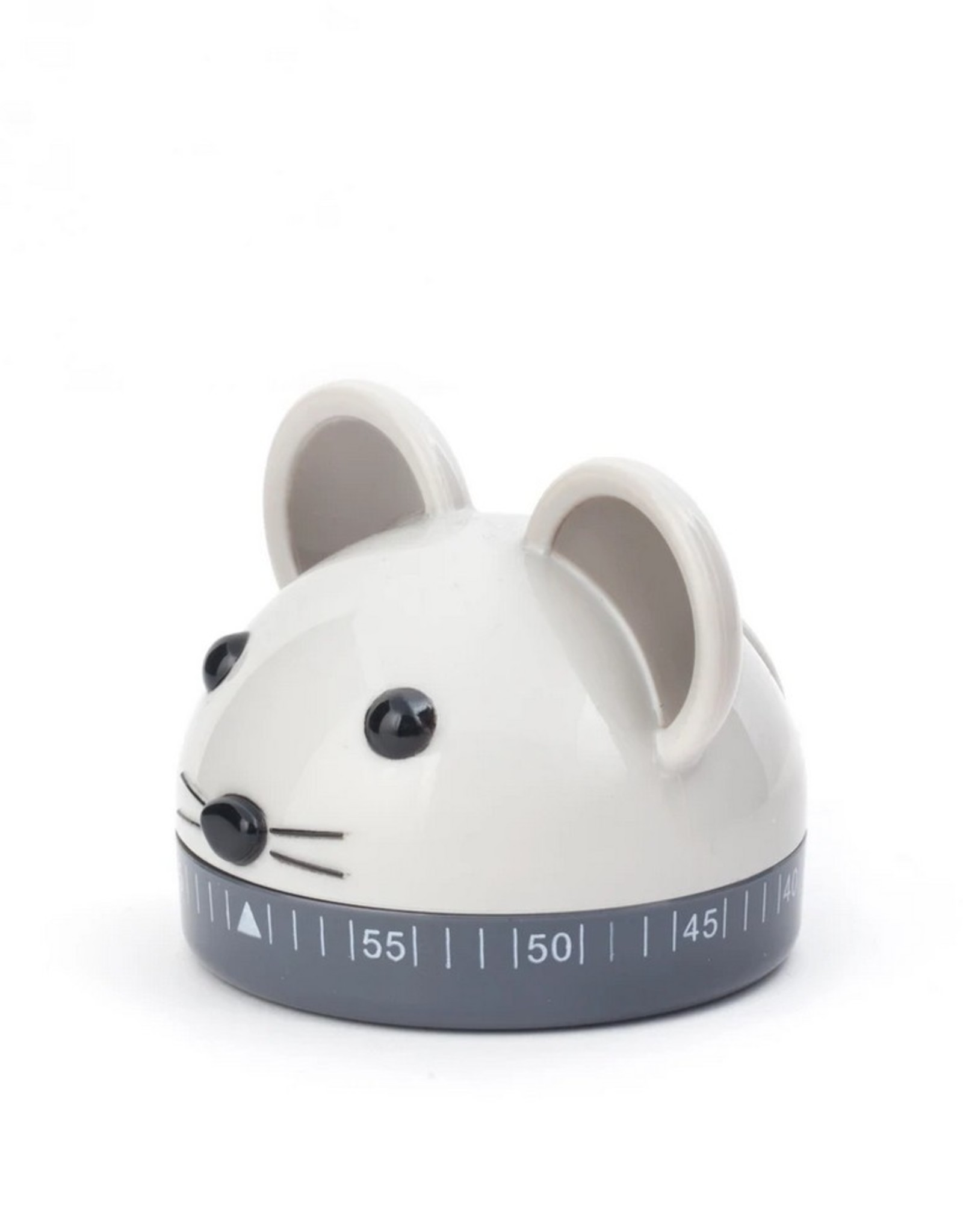 Kikkerland Kitchen Timer Mouse