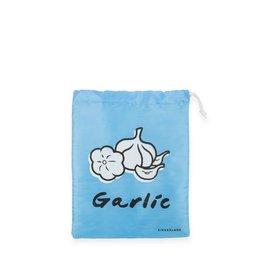 Kikkerland Stay Fresh Garlic Bag