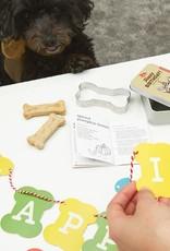 Kikkerland Dog Birthday Kit