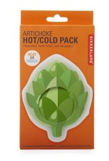 Kikkerland Hot Cold Pack Artisjok