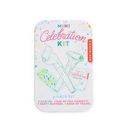 Kikkerland Mini Celebration Kit