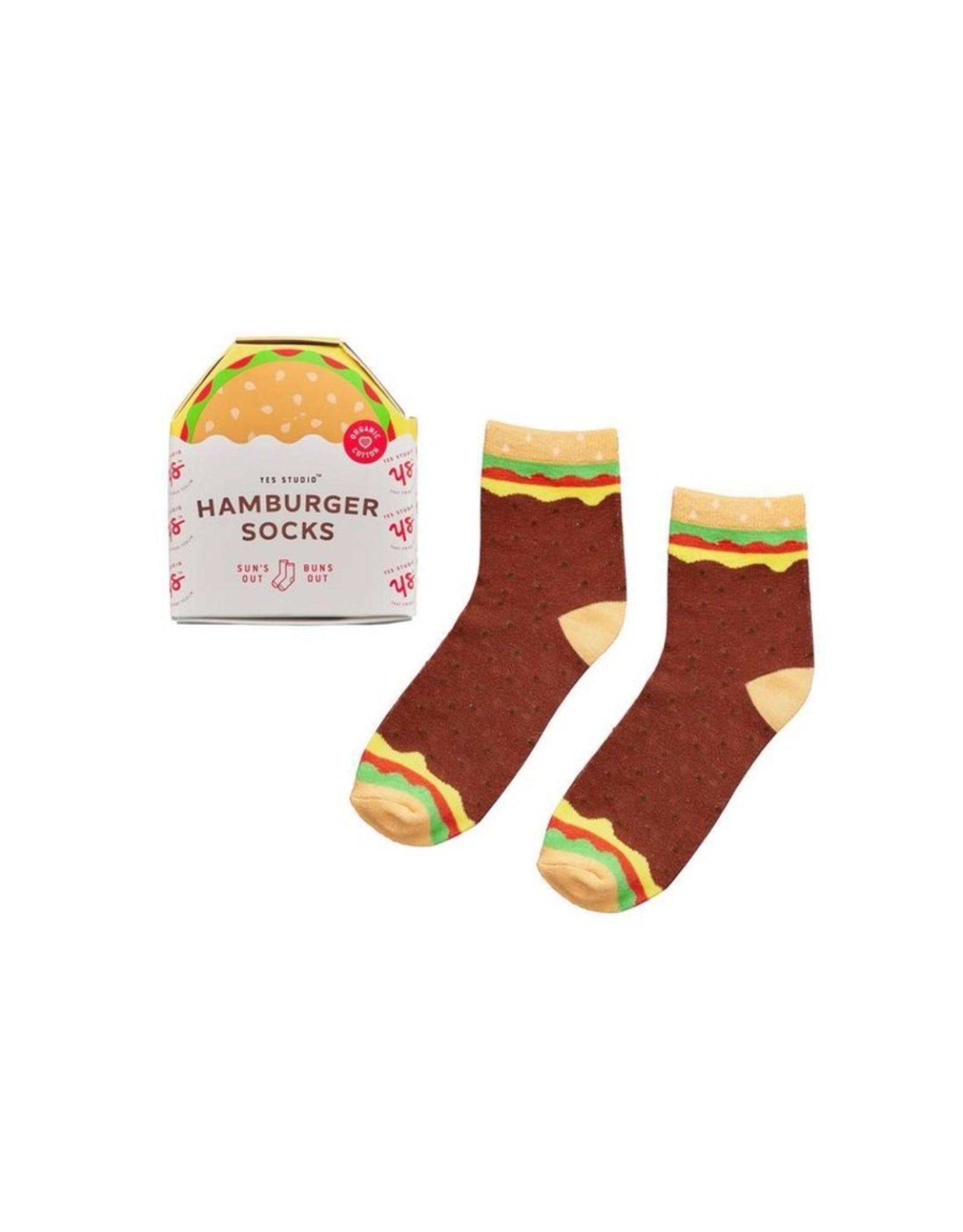 Wild & Wolf Sokken Hamburger