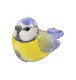 Wild Republic Vogel Pimpelmees met geluid
