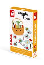 Janod Spel Veggie Lotto