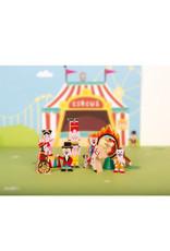 Janod Story Mini Circus