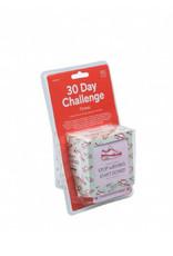 Doiy 30 Days Challenge Fitness