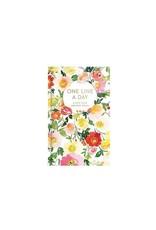 Chronicle Books One Line A Day 5 jaar Bloemen