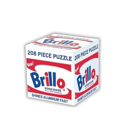 Mudpuppy Brillo Puzzel