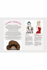 Laurence King Publishing Game of Queens