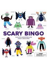 Laurence King Publishing Scary Bingo