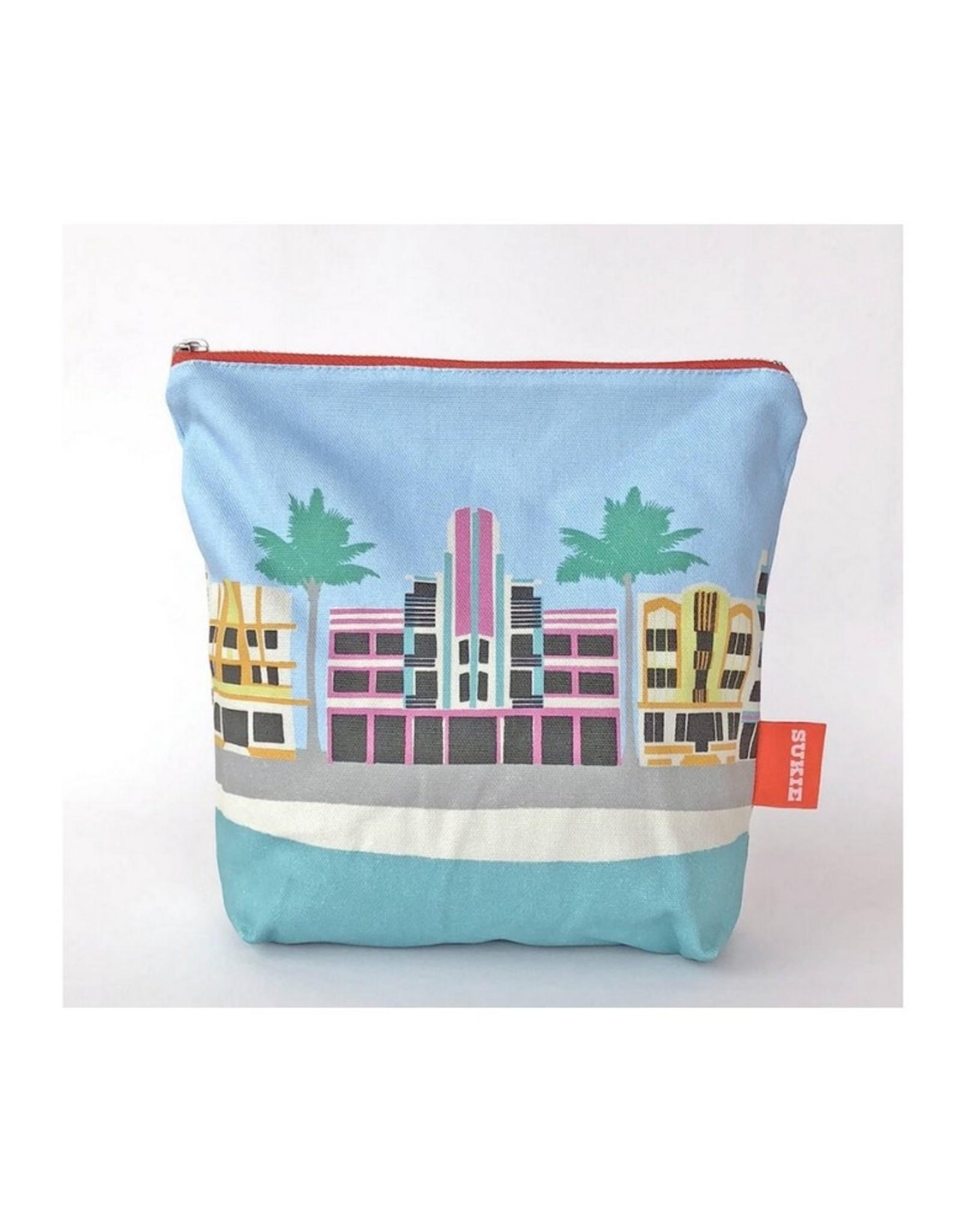 SUKIE Toilettas Miami Deco