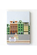 SUKIE Travel Journal Scandi