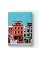SUKIE Travel Journal Downtown NYC