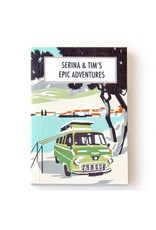 SUKIE Travel Journal Camper
