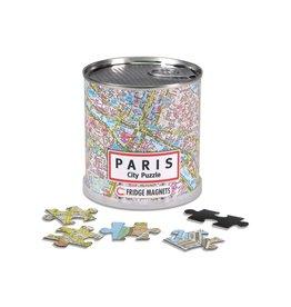 Craenen BVBA City Magneet Puzzel Parijs