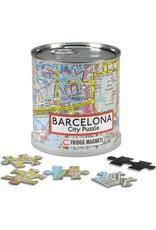 Craenen BVBA City Magneet Puzzel Barcelona