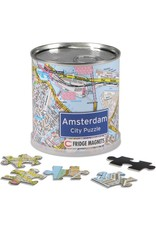Craenen BVBA City Magneet Puzzel Amsterdam