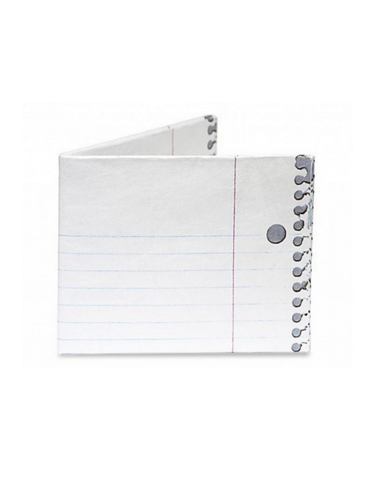 Mighty Wallet Mighty Wallet Ring Binder