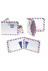 Mighty Wallet Mighty Wallet Airmail