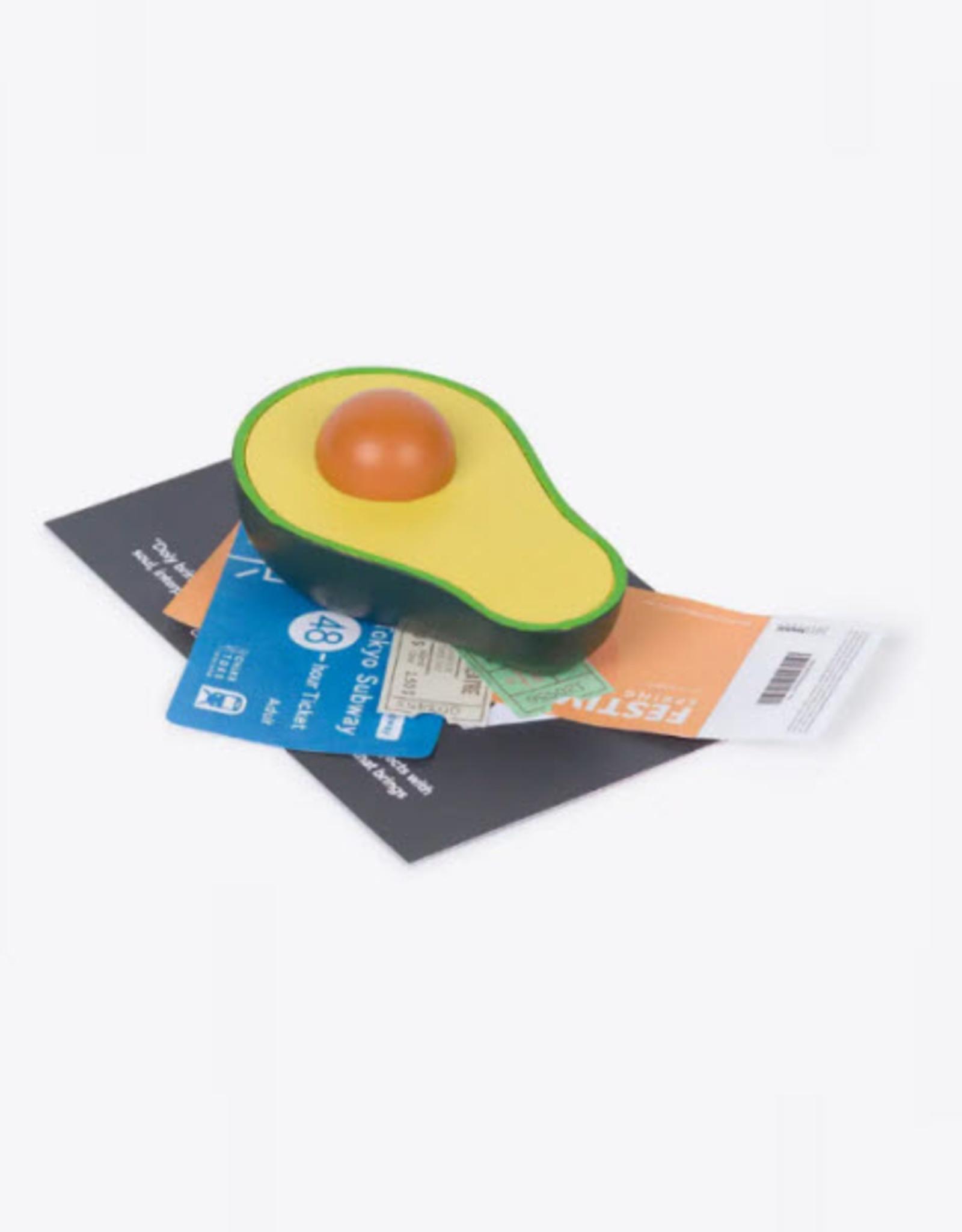 Doiy Presse-papier Unboring Avocado