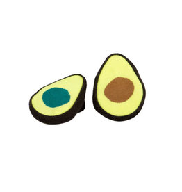 Doiy Sokken Avocado
