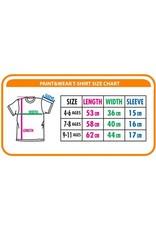 The Dutchies T-shirt Paint and Wear Molen 7-8