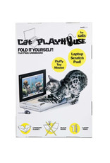 Suck UK Krabpaal kat Laptop