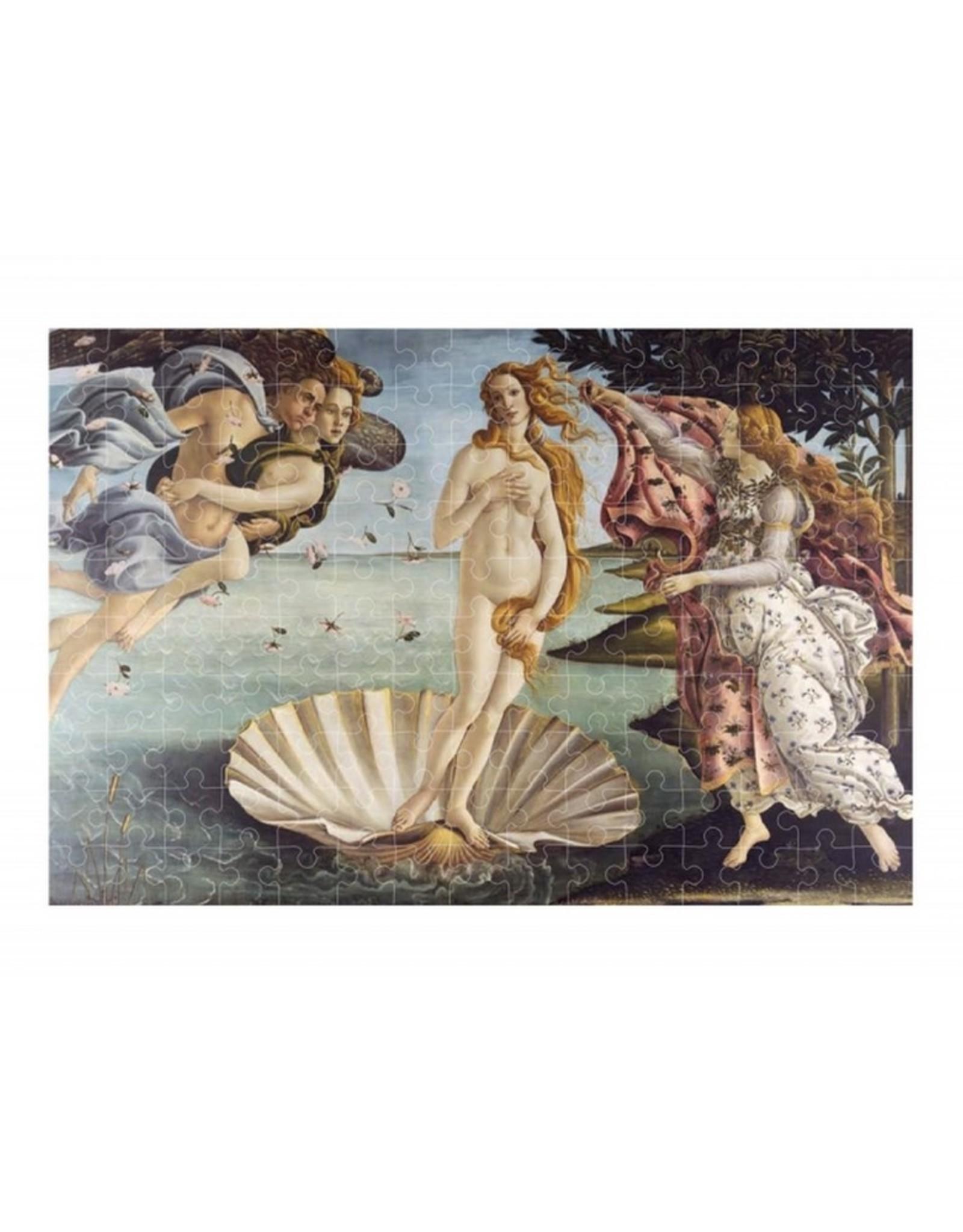 Londji Micro Puzzel Venus Botticelli