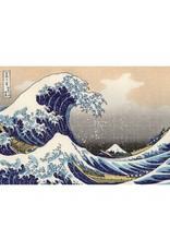 Londji Micro Puzzel The Wave Katsushika Hokusai