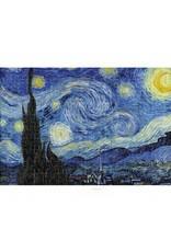 Londji Micro Puzzel Starry Night Van Gogh