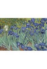 Londji Micro Puzzel Irissen Van Gogh