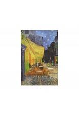 Londji Micro Puzzel Cafe Terras Van Gogh