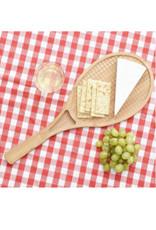 Bitten Kaasplank Tennis
