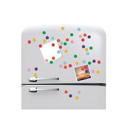 Bitten Magneten Confetti