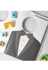 Bitten Papieren Slab 20 stuks 4 designs