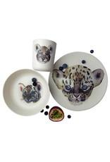 Nuukk Eetset Bamboo Leopard and Friends