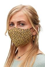 Shields Mondkapje Shields Leopard
