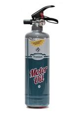 Fire Art Brandblusser Motor Oil