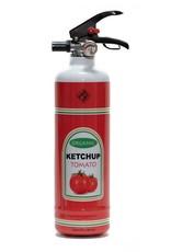 Fire Art Brandblusser Ketchup
