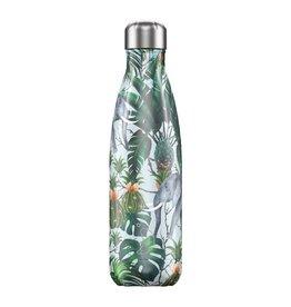Chillys Bottles Chilly´s Bottle Tropical Elephant 500ml