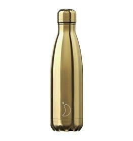 Chillys Bottles Chilly´s Bottle Gold 500ml